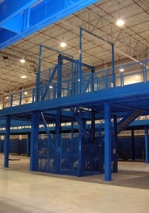 MHT vertical lift systems