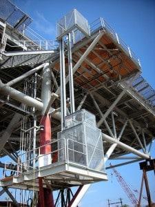 MHT vertical lift