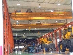 MHT Cranes