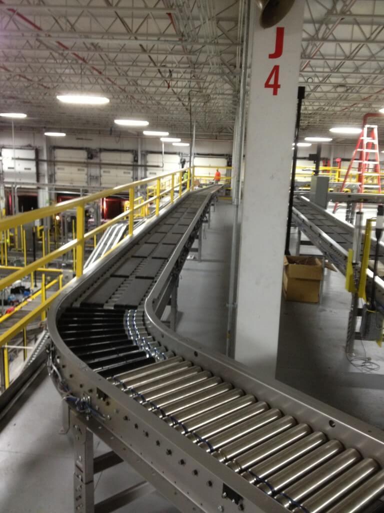 Material Handling Conveyors Material Handling Technologies