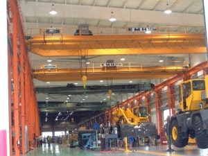 Monorails & Hoists by MHT