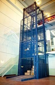 vertical lift by MHT