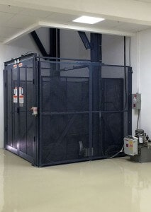 vertical lift systems by MHT