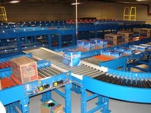 MHT conveyor systems