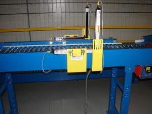 MHT conveyors
