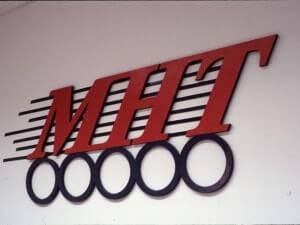 Material Handling Technologies Logo