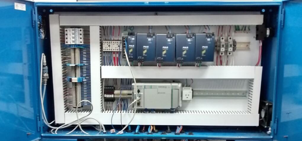 Controls and Programming by MHT