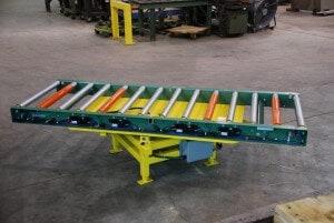 Custom fabrication system by MHT