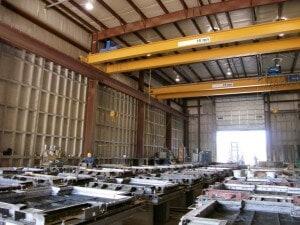MHT Crane Systems