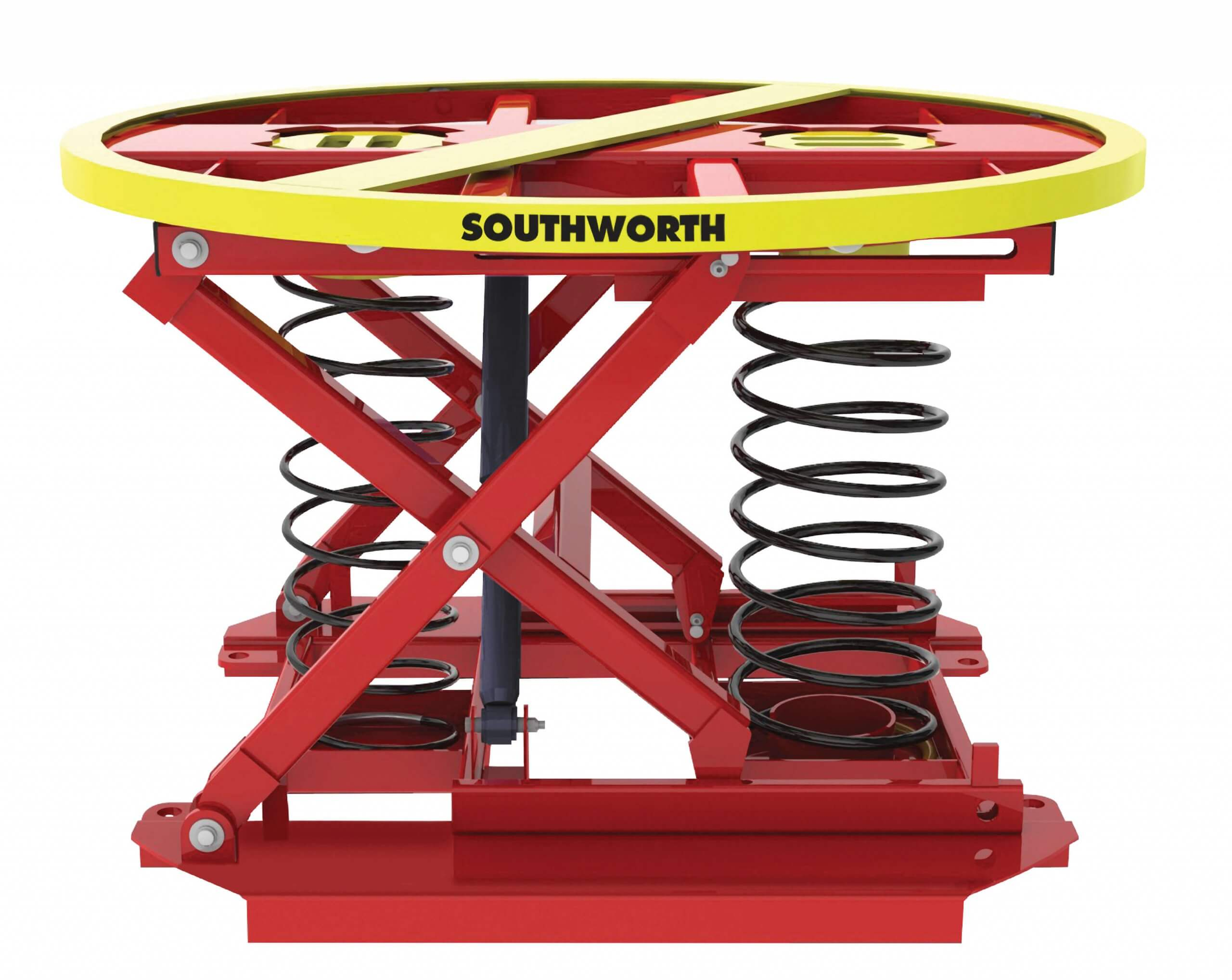 pp360 gfx lift table