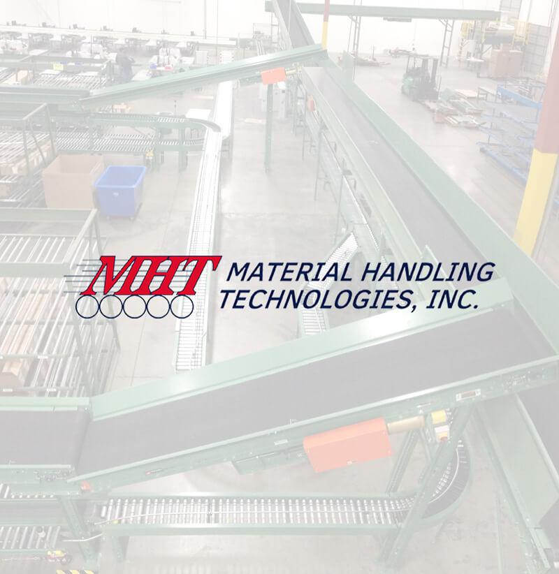 Material Handling Technologies