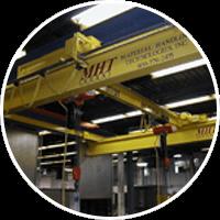 Overhead Conveyors & Monorails